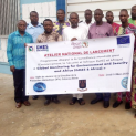 ATELIER DE LANCEMENT DU PROJET « GLOBAL MONITORING FOR ENVIRONMENT AND SECURITY IN AFRICA (GMES-AFRICA)»
